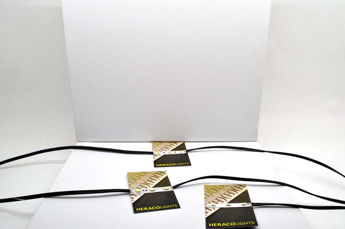 3528 vs 5050 vs 5630 led smd diodes heraco lights. Black Bedroom Furniture Sets. Home Design Ideas