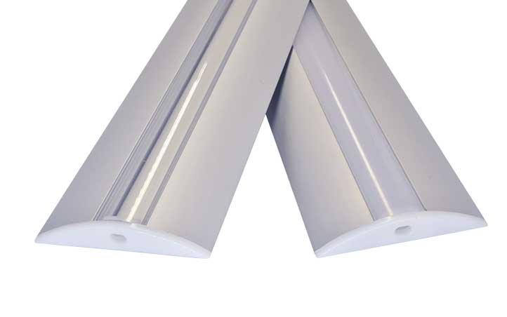 Vanity Led Strip Fixture Heraco Lights