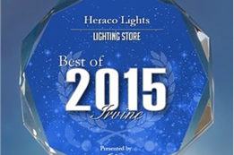 Heraco Light Best of Irvine