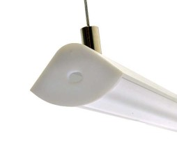 Hanging LED Strip fixture
